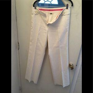 Beige  Favorite fit pants